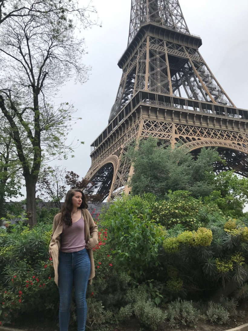 Genney darling Paris Photo Diary (4)