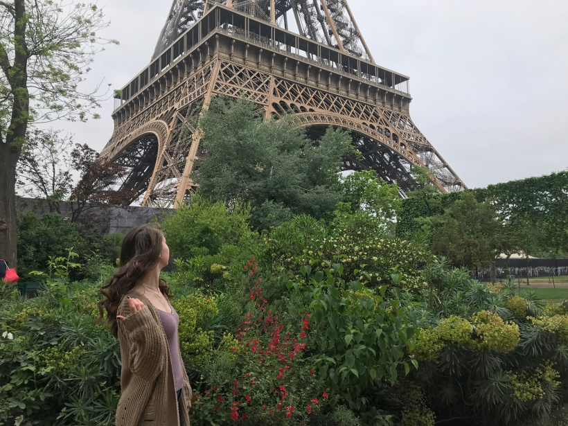 Genney Darling Paris Photo Diary (5)