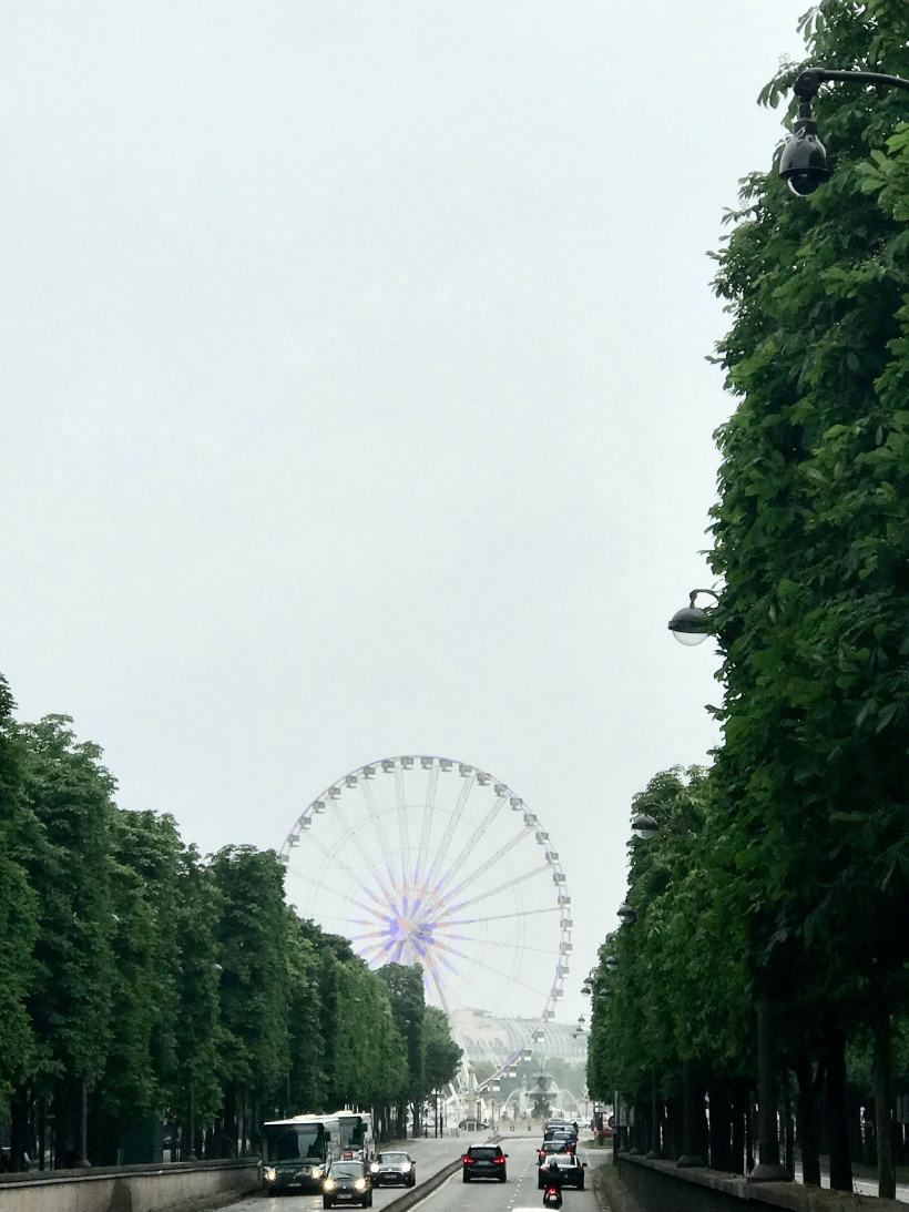 Genney darling Paris Photo Diary (9)